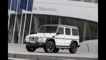 Mercedes Classe G Dark Edition, speciale per i 35 anni