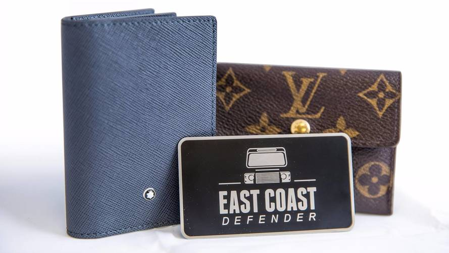East Coast Defender Gift Card