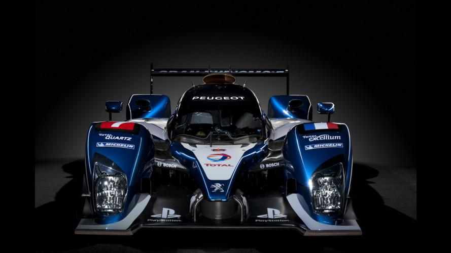 Audi-Peugeot: è ancora sfida a Le Mans