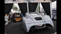 Abruzzi Spirit of Le Mans