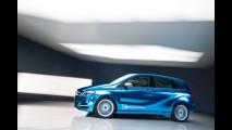 Mercedes Concept Classe-B Electric Drive