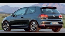 Volkswagen Golf GTD 2010 é lançado na Alemanha - Veja fotos em alta resolução