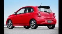 New March: Nissan inicia pré-reserva para o modelo nacional