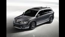 Fiat revela o Freemont 2012 - O Dodge Journey para o mercado europeu