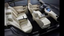 Hyundai Genesis Prada: ainda mais luxuoso