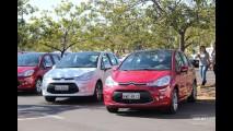 Análise CARPLACE: New Fiesta dispara; Punto e C3 duelam entre os compactos premium