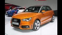 Audi inicia vendas do A1 Sportback na Espanha - Preço inicial equivale a R$ 37.800