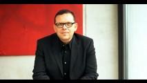 Peter Schreyer é o novo presidente da Kia Motors