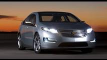Chevrolet anuncia preço do Volt nos Estados Unidos: US$ 41 mil