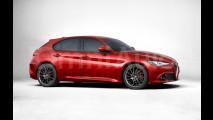 Alfa Romeo, la prossima Giulietta