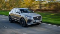 2017 Jaguar E-Pace first drive