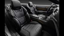 Mercedes-AMG SL 63 restyling 2016