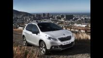 4. Peugeot 2008