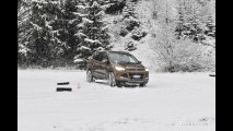 OmniAuto.it School Snow, è il momento dell'Hot Lap!