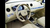 Salão de Frankfurt: Seat Ibiza IBZ Concept 2009 é a prima da