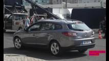 Mesmo visual: Chevrolet inicia campanha da linha Zafira 2010