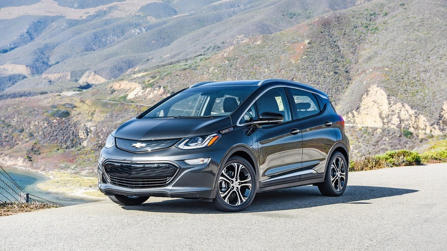 GM could lose $9,000 on every Chevy Bolt it sells