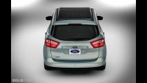 Ford C-MAX Solar Energi Concept