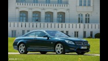 Mercedes-Benz CL550