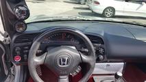 Dünyanın en hızlı Honda S2000'i