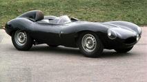 3 Rare Jaguars at MPH '06 (UK)