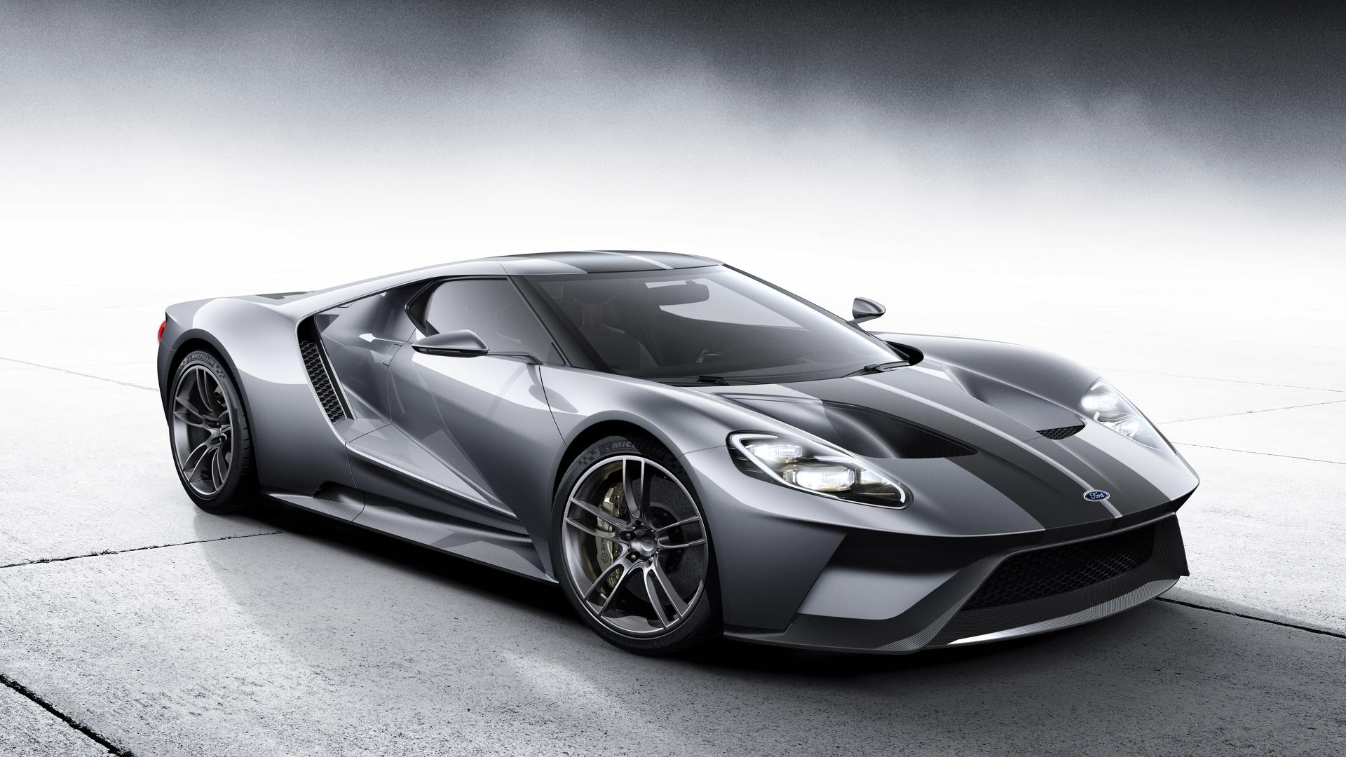 Ford GT News and Reviews  Motor1.com
