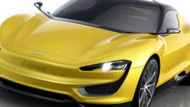 Magna Steyr Mila Plus hybrid revealed ahead of Geneva debut