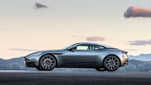 Aston Martin DB11 leaked official photo
