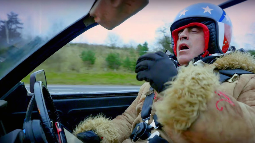 Top Gear new series first trailer is out
