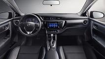 2017 Toyota Corolla XSE US Spec
