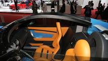 Alfa Romeo Disco Volante debut in Geneva