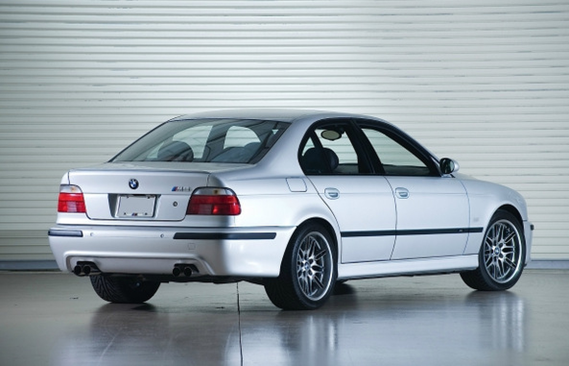 And The Evolution Of M - Bmw 321i