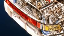 Porsche 959 Cutaway DO NOT USE