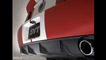 Ford Shelby SVT Cobra GT500 Show Car