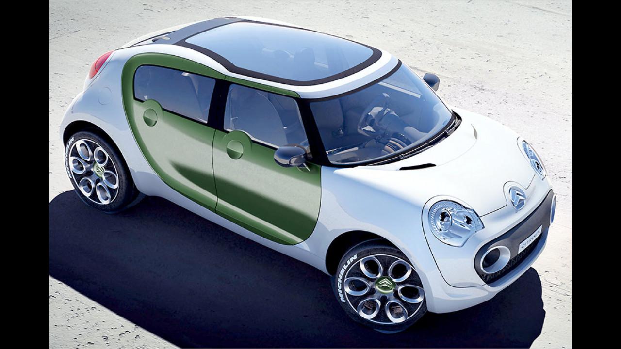 Citroën Cactus (2008)