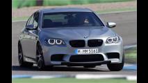 BMW M: Nachschlag gefällig?
