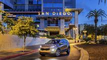 2017 Kia Sportage - 2015 L.A. Otomobil Fuarı
