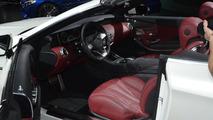 2016 Mercedes-Benz SL 63 AMG
