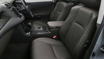 Toyota Crown Hybrid Concept
