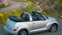 2006 Chrysler PT Cruiser Convertible Facelift