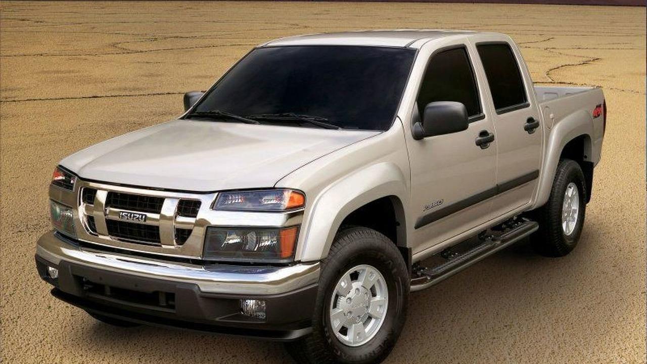 2006 Isuzu i-350