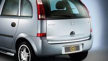 Cobra Technology & Lifestyle's Opel Meriva