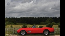 Ferrari 250 GT LWB Cal Spider Prototype