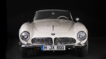 Fully restored BMW 507