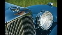Lagonda LG6 Rapide Drophead Coupe