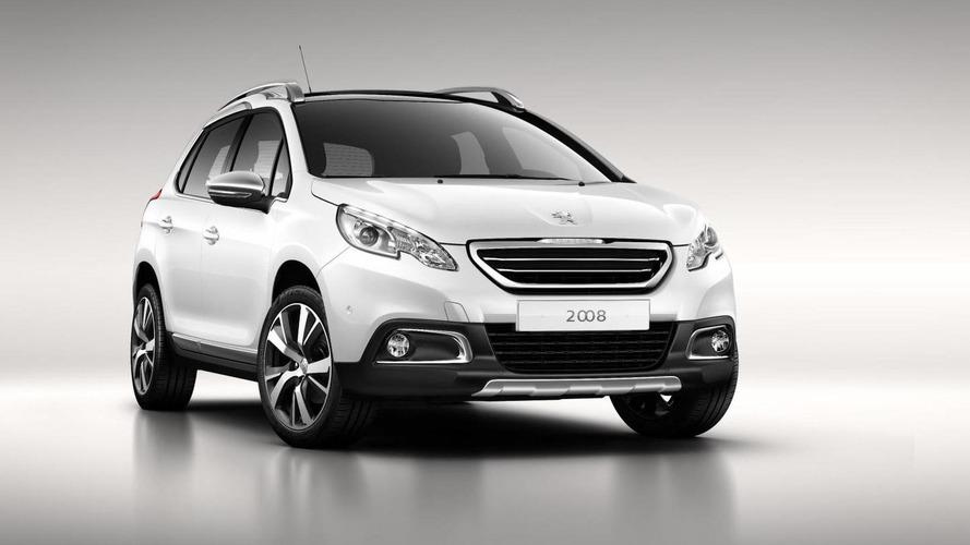 2013 Peugeot 2008 full details released [videos]
