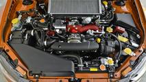 2013 Subaru WRX & WRX STI special editions