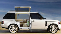 2010 Range Rover Q-VR stretch illustration by Design Q, 713, 21.05.2010