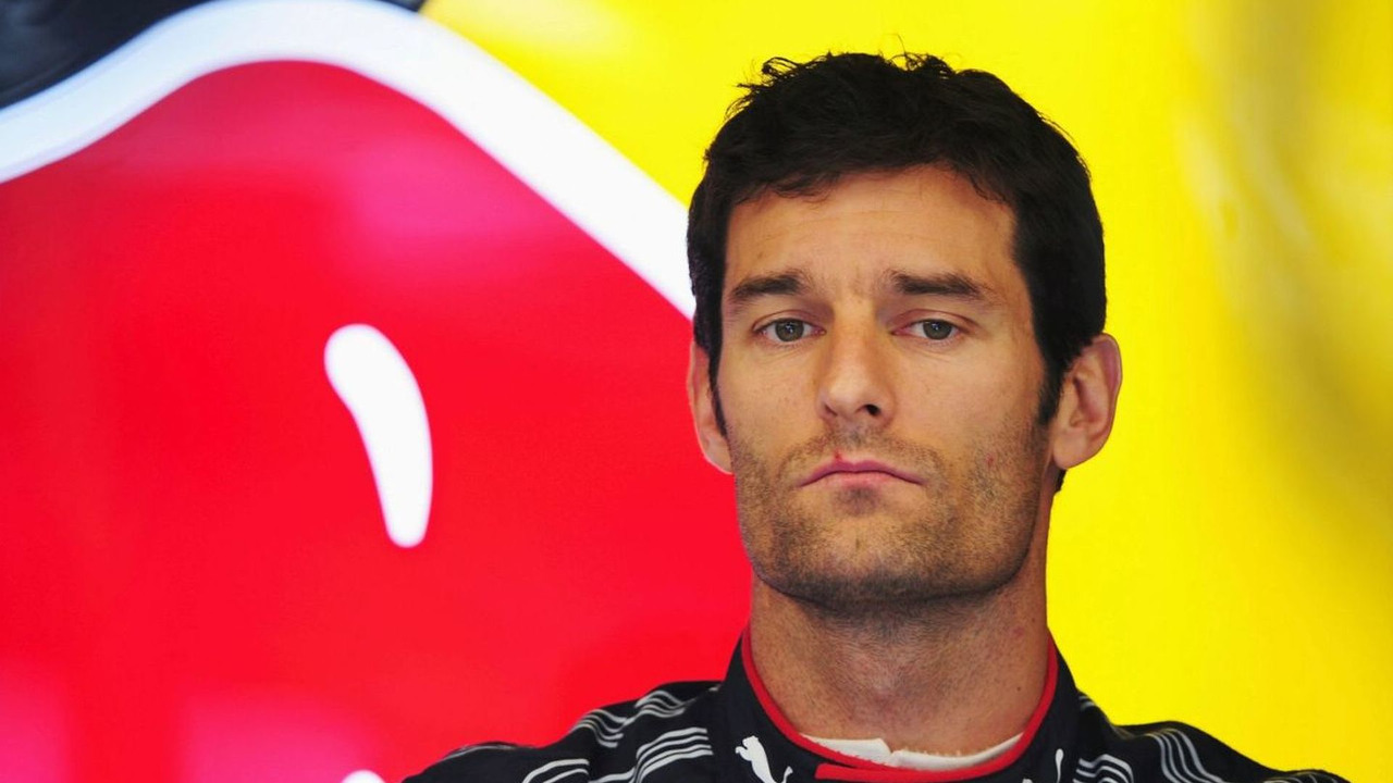 Mark Webber (AUS), Red Bull Racing, Belgian Grand Prix, Francorchamps, Belgium 29.08.2009