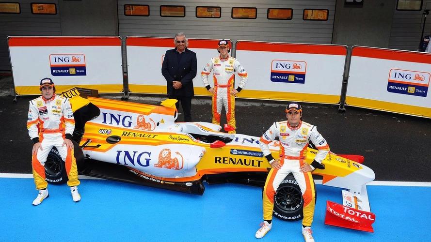 Renault confirms F1 quit threat